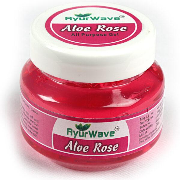 ALUVERA ROSE