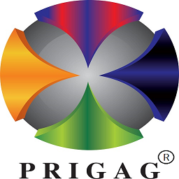 prigag.com logo