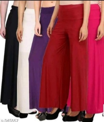 PRIGAG-LADIES PANTS-SARARA