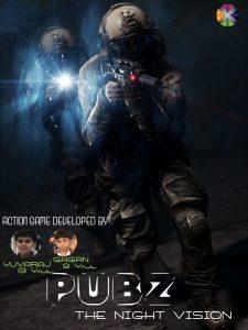 PUBZ GAME BY PRIGAG
