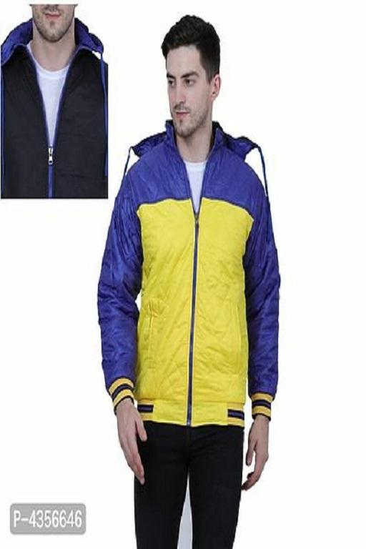 Best Selling ! Jackets Best Selling ! Jackets Fabric: Variable Type: Jackets Style: Solid Sleeve Length: Long Sleeves Sizes: M (Chest 40.0 inches), L (Chest 42.0 inches), XL (Chest 44.0 inches), 2XL (Chest 46.0 inches) Returns: Within 7 days of delivery. No questions asked ⚡⚡ Hurry, 8 units available only Hi, check out this collection available at best price for you.💰💰 If you want to buy any product, message me